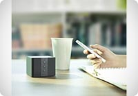 A7908 Speaker Wireless Altoparlante portatile Bluetooth 4.0