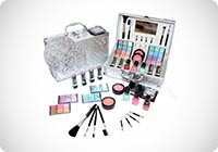 BEAUTY CASE VALIGETTA TROUSSE