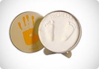 Baby Art 34120007 Scatola con Pasta Modellabile