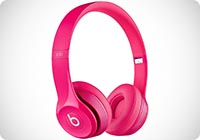 Beats by Dr. Dre Solo2 Cuffie On-Ear