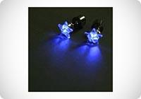 FreshGadgetz Orecchini LED