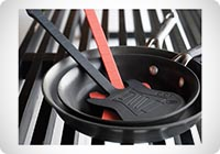 GamaGo GG1465 - Spatola da cucina a forma di chitarra