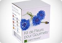 Il Kit Fiori Gourmet di Plant Theatre