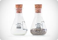 Lab Flasks - Sale e Pepe