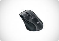 Logitech G700s Mouse per Giochi