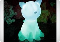 PK Green Lampada LED a Batteria, Luce Notturna