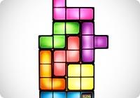 Paladone Products Lampada Tetris PP0516TT