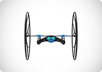 Parrot Minidrones Rolling Spider Drone
