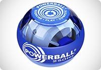 Powerball KB188-B 250Hz Classic Blue