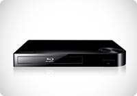 Samsung BD-F5100-ZF Lettore Blu-Ray