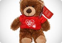 San Valentino Keel Toys
