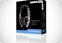 Sennheiser Momentum On-Ear Cuffia Stereo