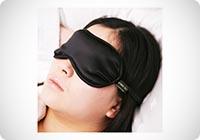 Seta Mascherina per dormire