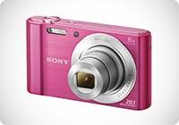Sony DSCW810P.CE3 Cyber-shot