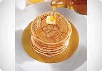 The Simpsons - Padella antiaderente per pancake