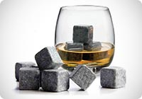 Xtech Whisky Chilling Rocks
