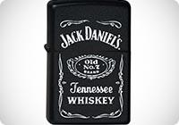 Zippo 2000409 Accendino Jack Daniel