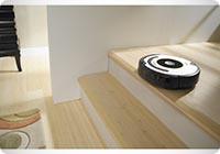 iRobot Roomba 620 Robot Domestico