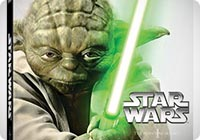 Star Wars Prequel Trilogy - Episodi 1-2-3