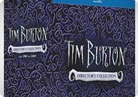 Tim Burton Cofanetto