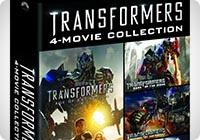 Transformers - Quadrilogia