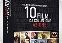 Warner Bros. - 10 Film Da Collezione Azione
