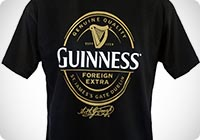 Guinness Official Merchandise